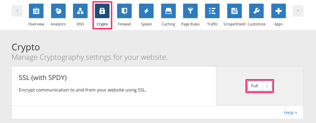 Custom Domains: CloudFlare Setup Guide – SwimTopia Help Center