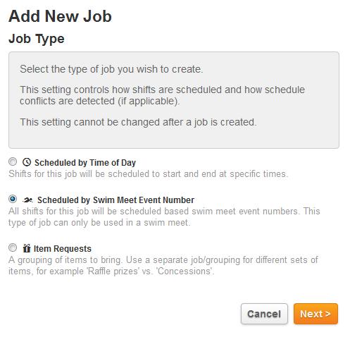 Job Templates SwimTopia Help Center - Create a will template